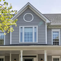 Siding Services in Marietta